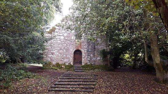 Banchory, UK: The Chapel