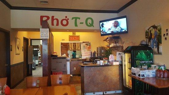 Kent, Waszyngton: Pho T-Q