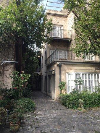 L'Hotel Palermo: photo0.jpg