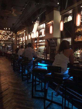 Posana: Nice bar