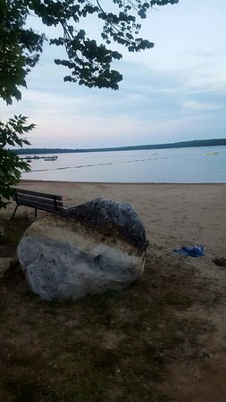 Miller Lake, Canadá: 20160723_210646_large.jpg