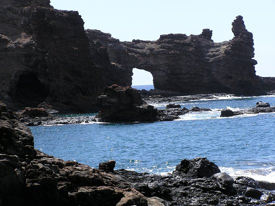 Lanai City, Χαβάη: Ruged Beauty of Lanai