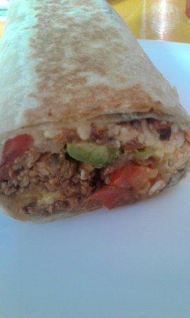 Burritos Gorditos: Unbelievable Burritos!