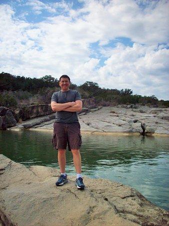 Johnson City, TX: Pedernales Falls