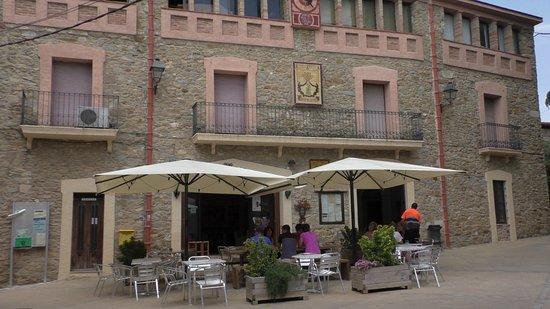 L'Escola Restaurant La Pera