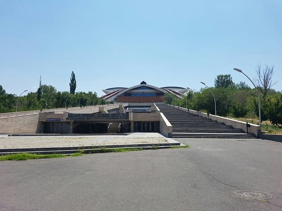 ‪Karen Demirchyan Sports and Concerts Complex‬