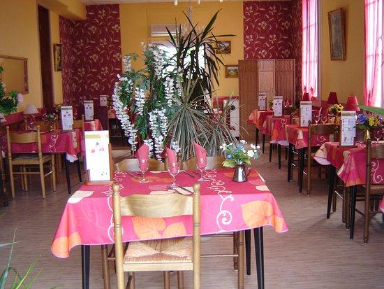 Hotel-Restaurant Le Rancho