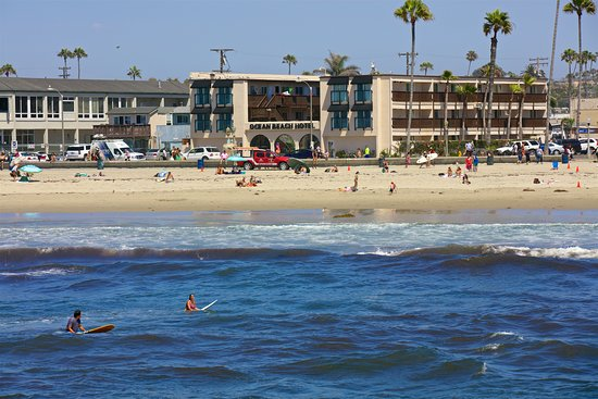 Magnificent Ocean Beach Cottages Prices Motel Reviews San Diego Ca Download Free Architecture Designs Sospemadebymaigaardcom