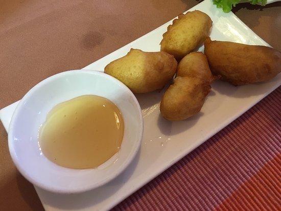 XueYu Restaurant: Local dish