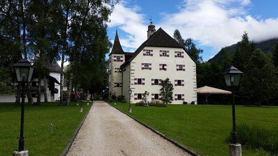 Schloss Prielau Photo