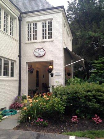 Brattleboro, Vermont: Arrival