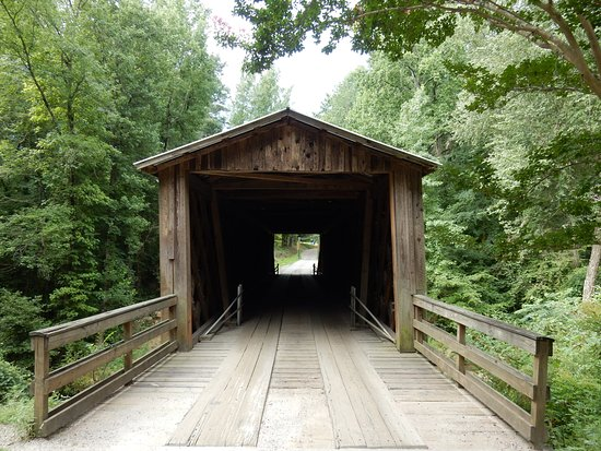 Watkinsville, GA: bridge