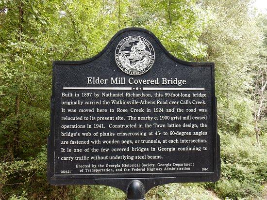Watkinsville, GA: history