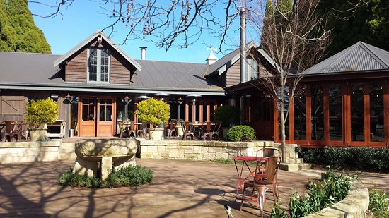 Berrima, Australia: A wonderful relaxing environment.