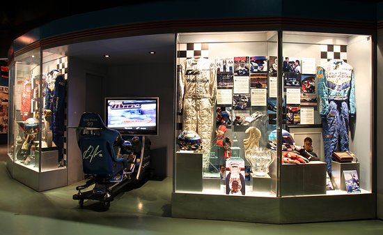 Photo of Tourist Attraction BC Sports Hall of Fame and Museum at 777 Pacific Blvd, Vancouver V6B 4Y8, Canada