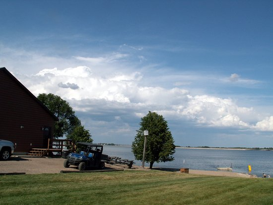 Devils Lake照片