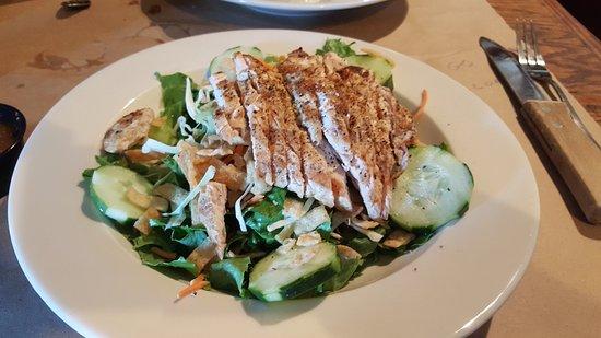 Staunton, Βιρτζίνια: My Nice Salad