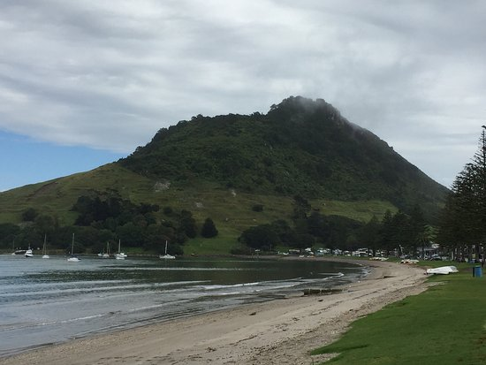 Mount Maunganui, Nowa Zelandia: photo1.jpg