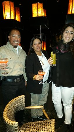 Canlis Restaurant Photo