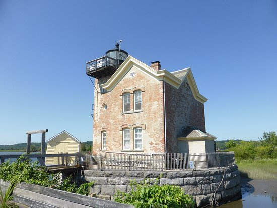 Saugerties, estado de Nueva York: Lighthouse