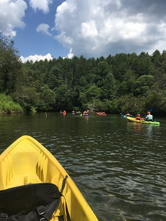 ‪‪Blue Ridge Mountain Kayaking‬: photo1.jpg‬