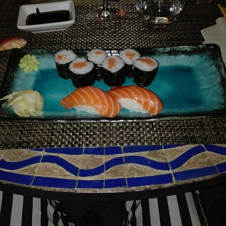 Sushi Beach