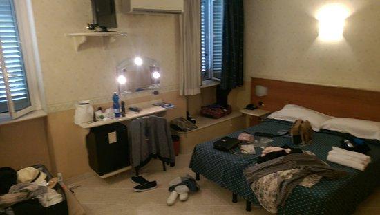 Verona Hotel: Verona Hotel
