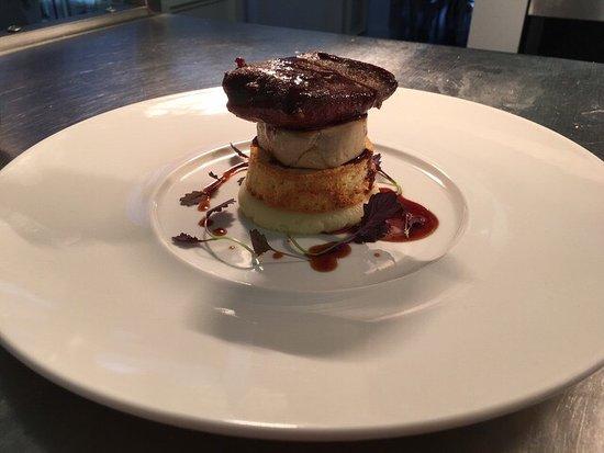 Bolton, UK: Provenance Food Hall & Restaurant