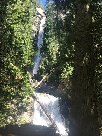 Stehekin, WA: beautiful