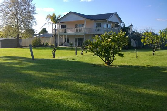 Barossavilla Guest House