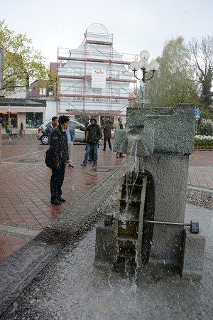 Bad Worishofen, Γερμανία: Stadtgarten Bad Woerishofen & Surrounds