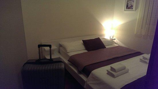 Bol Apartments Alpeza