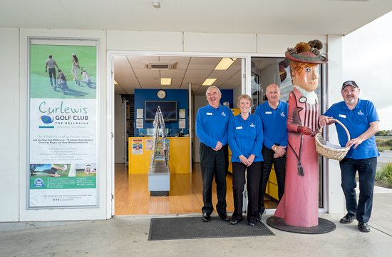 Geelong and Great Ocean Road Visitor Information Centre