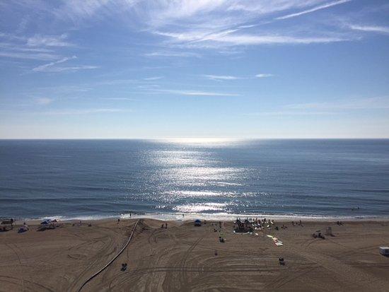 Foto de Beach Quarters Resort