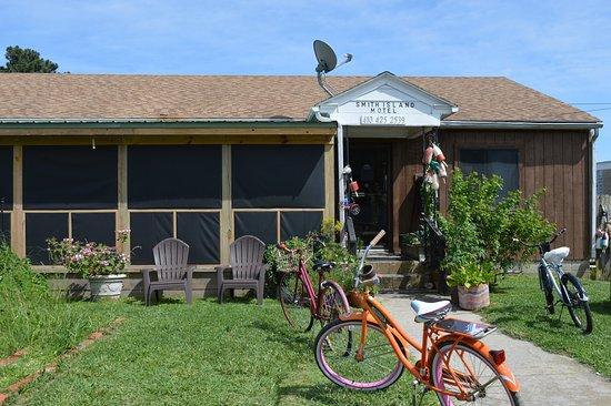smith island motel - hotel reviews  ewell  md