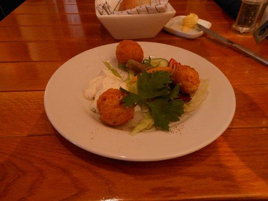 Foto de Letterbox Restaurant