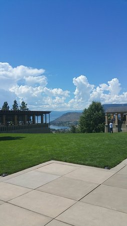 West Kelowna, Kanada: 20160726_122106_large.jpg