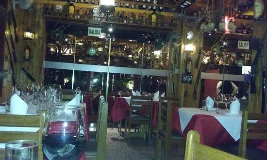 San Ceferino: Una noche de pastas .....mmmm deli