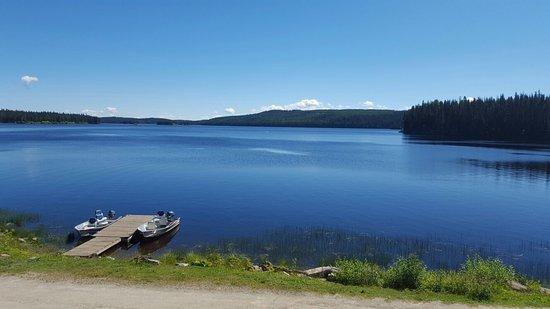Winfield, Kanada: Anniversary trip :)