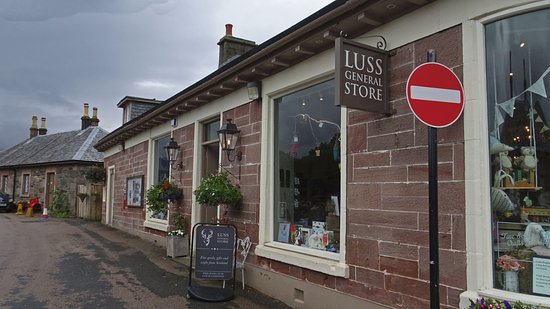 Luss General Store