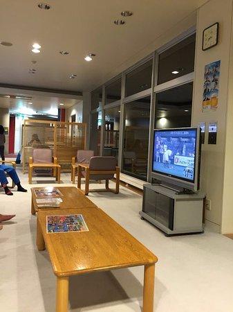 幕別町, 北海道, 休憩所