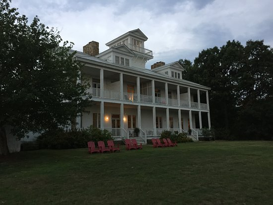 Pisgah, AL: The lodge