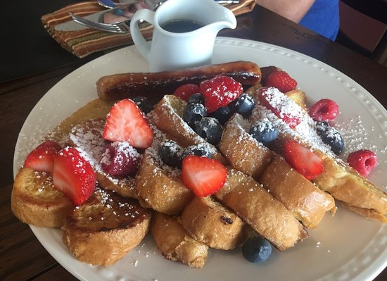 Foto de Gray Gables Bed and Breakfast