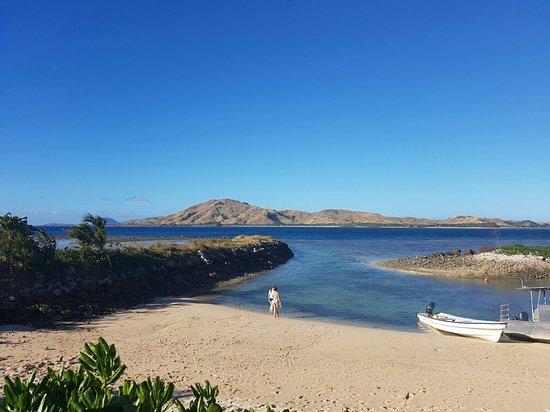 Tavewa Island, Fiji: 20160725_155132_large.jpg