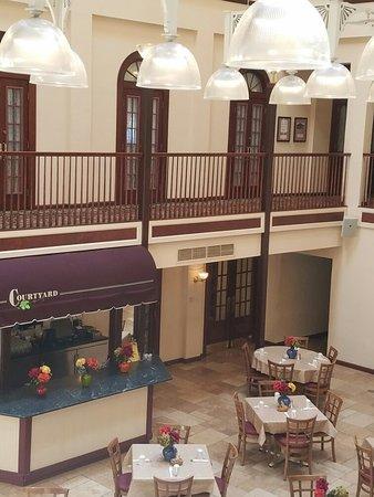 DeSoto House Hotel: 20160725_140211_large.jpg