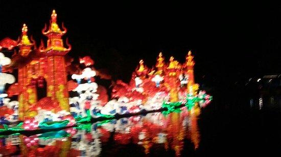 Gilroy Gardens Family Theme Park