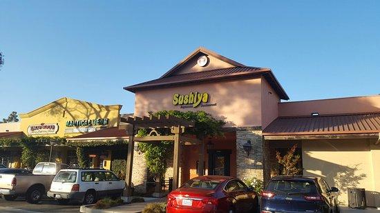 Sushiya Restaurant Incorporated