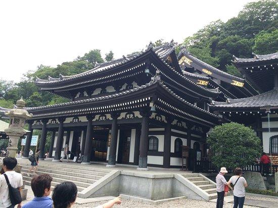 Hasedera temple - Picture of Hase-dera Temple, Kamakura - TripAdvisor