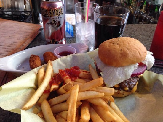 Antler Pub and Grill