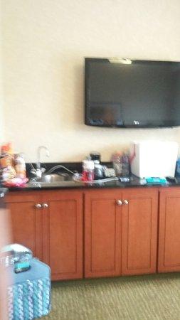 Drury Plaza Hotel Nashville Franklin: 20160722_134848_large.jpg